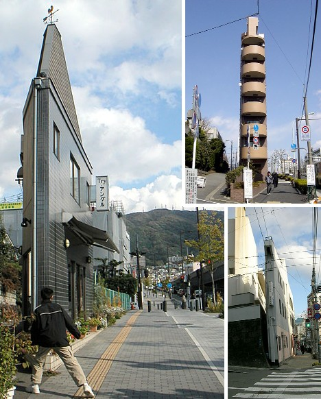Short Term Apartment Rentals Nyc: Narrower Towers: 20 Of Japan's Thinnest Buildings