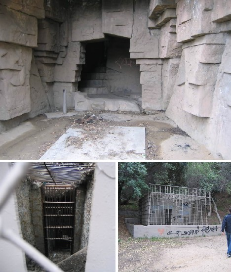 The Roaring Silence: 10 Cool & Creepy Abandoned Zoos