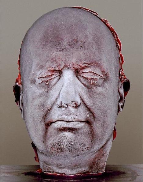 Body Art Creations Made Of Human Flesh Blood Bones Urbanist
