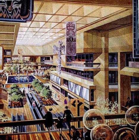 Retro Futurism 13 Failed Urban Design Ideas amp Concepts