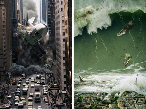 Beauty in Destruction: Awesome Apocalyptic Art