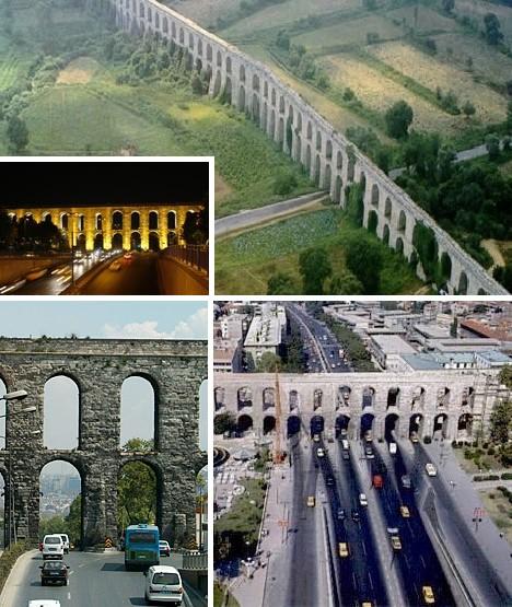 Bridges That Babble On: 15 Amazing Roman Aqueducts  Urbanist