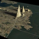 Augmented Sandbox: Realtime 3D Topographic Landscaping