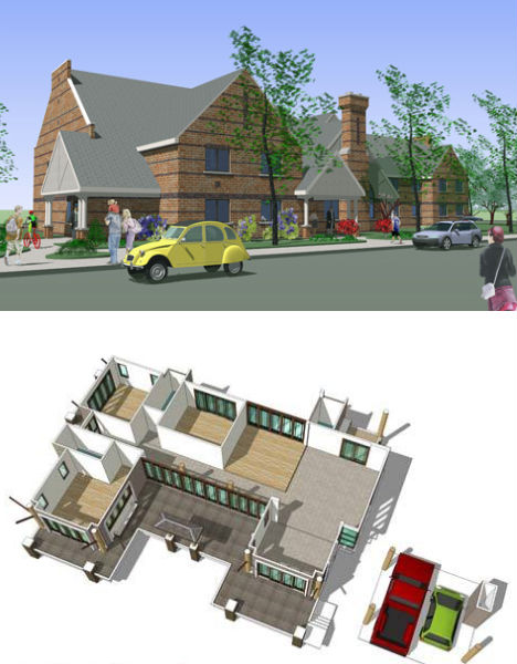 Diy Digital Design 10 Tools To Model Dream Homes Rooms