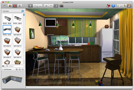 Diy digital design 10 tools to model dream homes rooms for Free room design website
