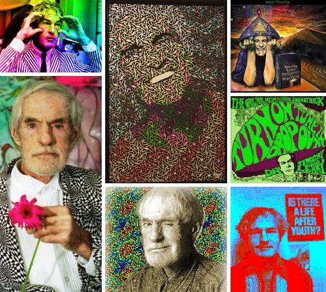 """a biography of timothy leary the american psychologist and psychedelic drug advocate Today is the birthday (1920) of timothy francis leary who was, in my   henceforth, his continued advocacy of psychedelic drugs got him  he has the  distinction of being named """"""""the most dangerous man in america"""" by president  nixon  in reflecting on his days as a professor he described his life as a."""