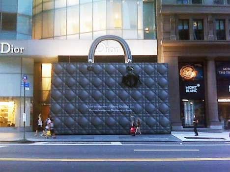 Самые необычные магазины одежды в мире.