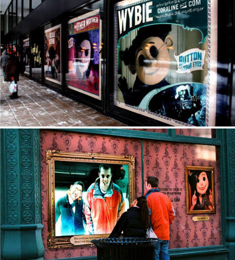 Dazzling Digital Ads: 12 Interactive Storefront Displays ...