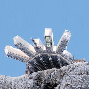 13 Scary Sky High Platforms Amp Observation Decks Urbanist