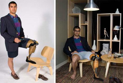Getting a Leg Up: 6 Amazing Prosthetics Changing the Game