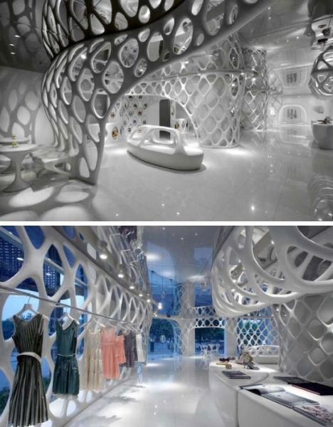 The Romanticism Shop, Hangzhou