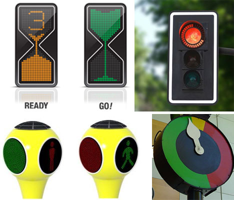stop look and love 8 redesigns of classic traffic lights urbanist