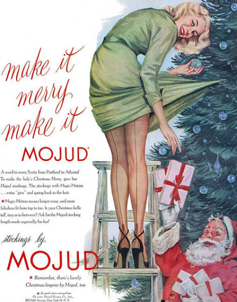 13 Funny  Ridiculous Vintage Christmas Advertisements  Urbanist-6177