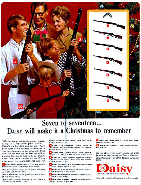 13 Funny & Ridiculous Vintage Christmas Advertisements