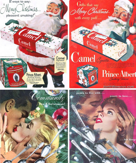 13 Funny  Ridiculous Vintage Christmas Advertisements  Urbanist-9021