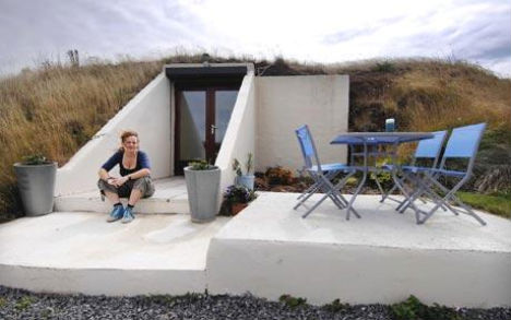 Hunker In The Bunker Cool Converted Concrete Shelters Urbanist