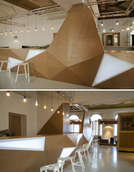 Fine Faux Finishes Awesome Plywood Amp Mdf Architecture