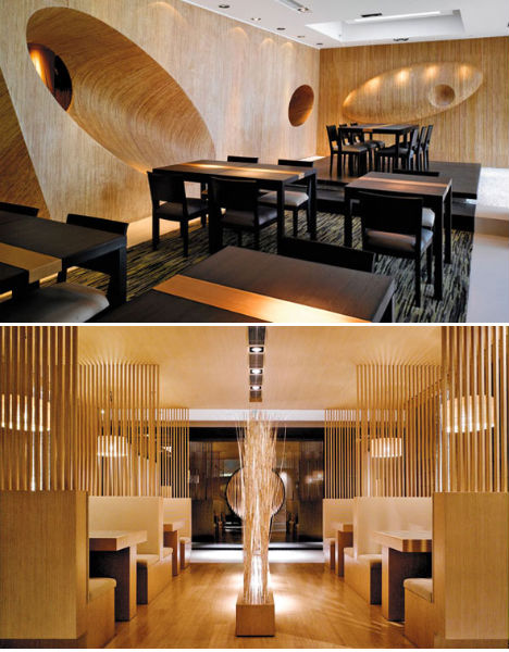 Fine faux finishes awesome plywood mdf architecture