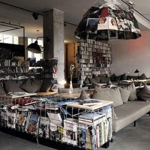 Germany S Coolest Hotels From Kitschy To Ultramodern
