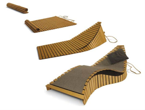 origami furniture design 3