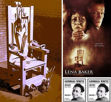 (images ...  sc 1 st  Web Urbanist & Old Sparky: The Shocking History Of The Electric Chair | Urbanist