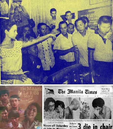 maggie dela riva case st View people vs gomez (maggie de la riva rape case) from sdcfasdasd 12133 at saint paul school of business and law republic of the philippines supreme court manila en banc gr no l-28232 february.