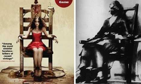 Old Sparky The Shocking History Of The Electric Chair – Electirc Chair