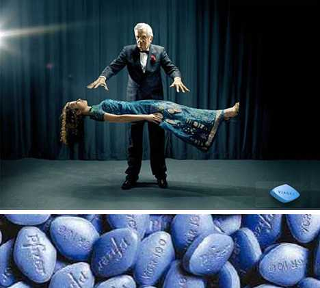 Little blue pill viagra
