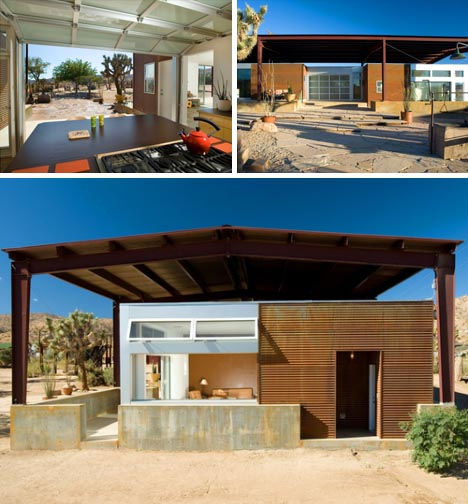 Desert Designs Amazing Homes Oasis Oriented