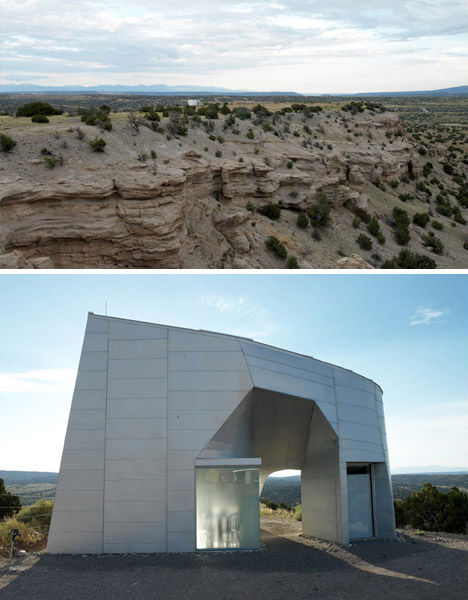 Desert Designs Amazing Homes Oasis Oriented Architecture