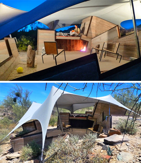 Efficient Desert House Design on fun house designs, good house designs, lightweight house designs, compact house designs, independent house designs, happy house designs, economical house designs, strong house designs, open house designs, cheap house designs, best passive solar home designs, efficient closet design, small house designs, rapid house designs, ranch house designs, zero energy house designs, spacious house designs, functional house designs, complex house designs, high efficiency home designs,