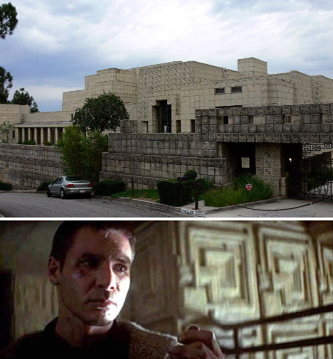 http://img.weburbanist.com/wp-content/uploads/2011/05/movie-houses-bladerunner-frank-lloyd-wright-ennis.jpg