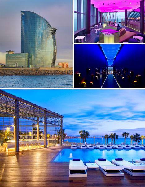 Image Gallery Hotels Barcelona Spain