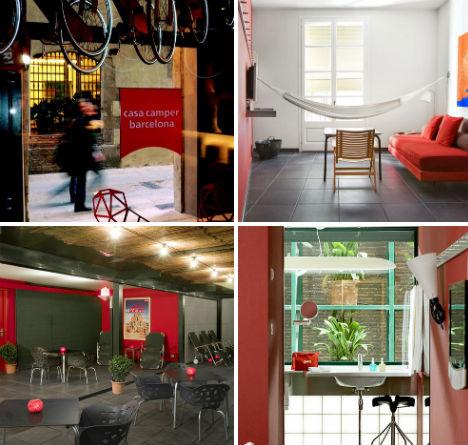 Spectacular spain 15 standout hotels from madrid to ibiza urbanist - Hotel casa espana villaviciosa ...