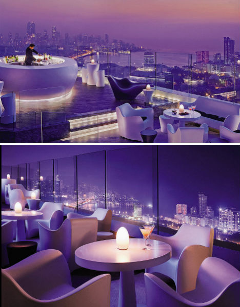 Brew With A View 13 Of The World S Coolest Rooftop Bars