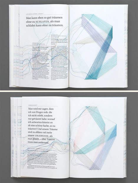 Printed Book + Physical Hyperlinks = Real Page-Turner