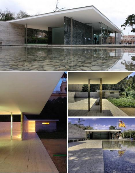 post modern monuments 20 worthy architectural memorials urbanist. Black Bedroom Furniture Sets. Home Design Ideas