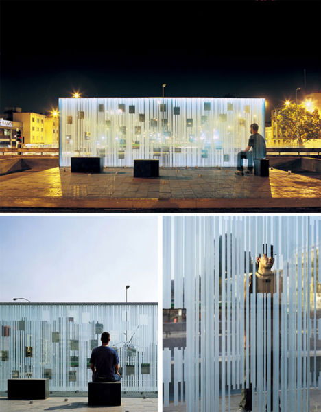 Famous Postmodern Architecture post)modern monuments: 20 worthy architectural memorials | urbanist