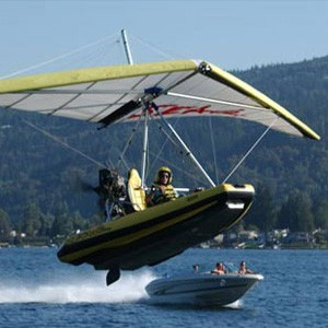 Whatever Floats Your Boat 29 Wild Watercraft Urbanist
