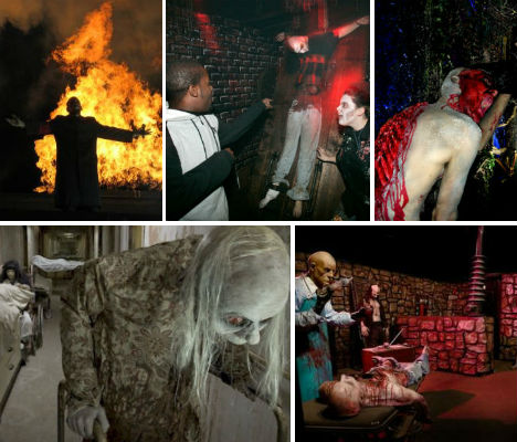 High Quality ... Prev 13th Floor Haunted House · Not ...