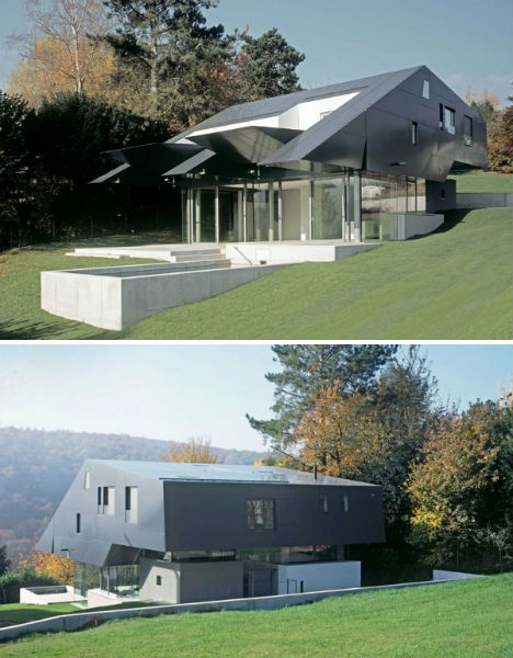 House of the Future: 12 Ultra-Modern Home Designs | Urbanist