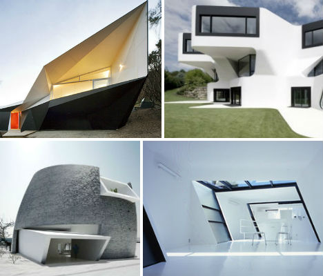 Future House Design
