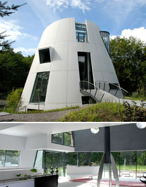House of the Future: 12 Ultra-Modern Home Designs   Urbanist