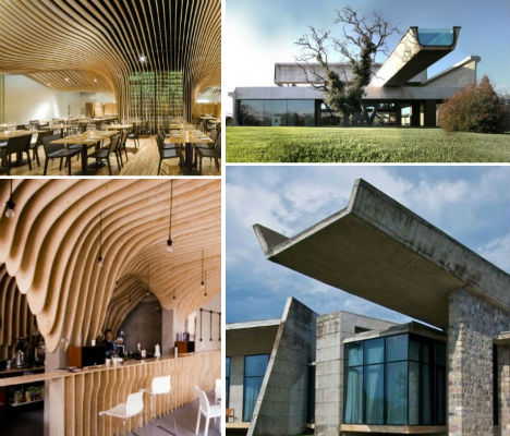 Copycats clones 24 near identical architectural designs - Architectural designers near me ...