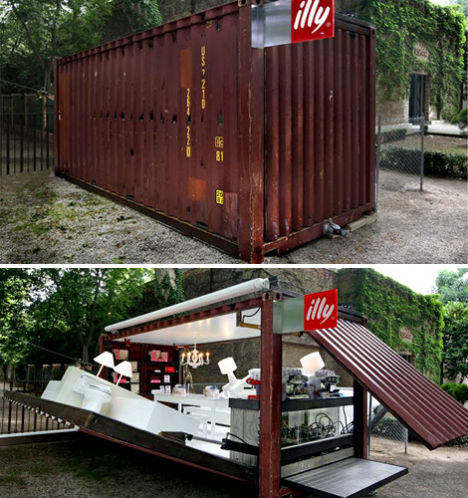 A Moveable Feast 14 Mobile amp Pop Up Restaurants Urbanist
