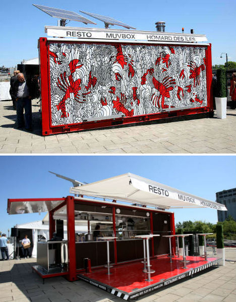 A Moveable Feast 14 Mobile Amp Pop Up Restaurants