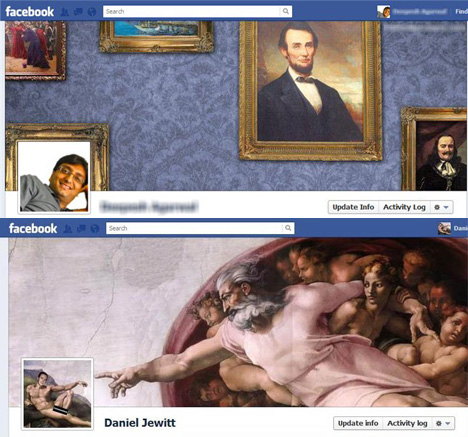 24 Poke worthy Facebook Timeline Covers