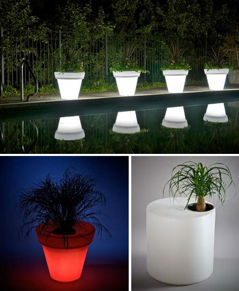 Glow In The Dark Home Furniture Lights Up Nights Urbanist
