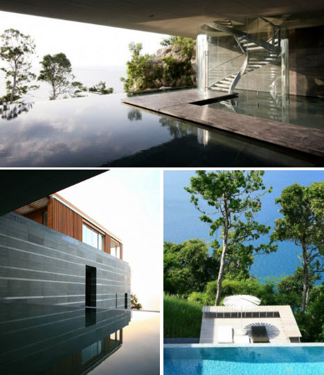 Invisible Edges 15 DeathDefying Infinity Pool Designs Urbanist
