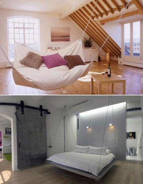The Swings of Things: 15 Daring Swing Set Designs | Urbanist
